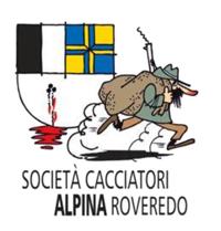 Società Cacciatori Alpina Roveredo